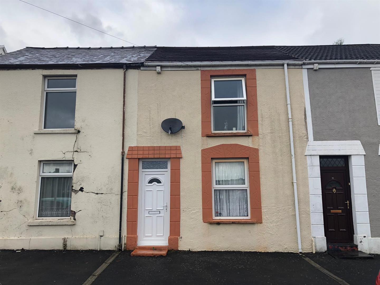 Dinas Street, Plasmarl, Swansea, SA6 8LJ